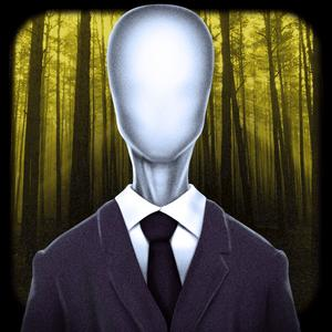 play Nightmare Adventure: Slender Man Edition