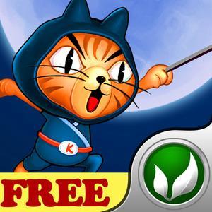 play Ninja Kitty Jumper Free