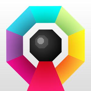 play Octagon - A Minimal Arcade Game With Maximum Challenge