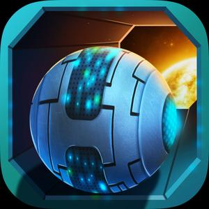 play Octagon Ball Labyrinth 3D