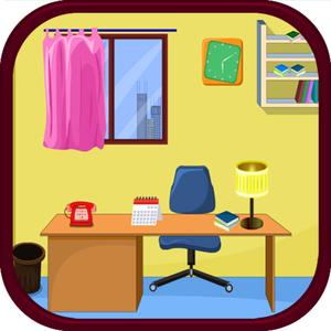 play Office Room Escape Game