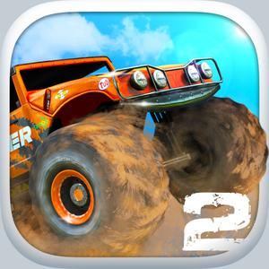 play Offroad Legends 2