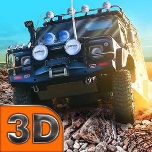 play Offroad Suv Driving Simulator 3D