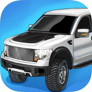 play Offroad Trial 3D