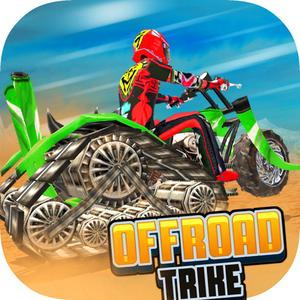 play Offroad Trike