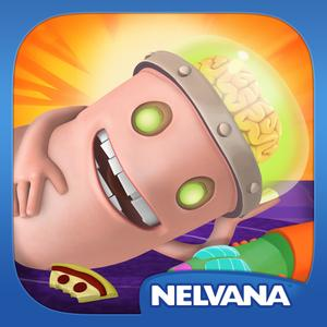 play Oh No! It'S An Alien Invasion: My Pet Brainling