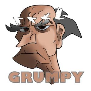 play Old Grumpy Men