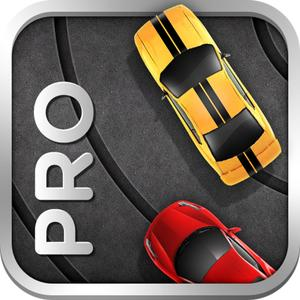 play Old School Race Multiplayer Pro