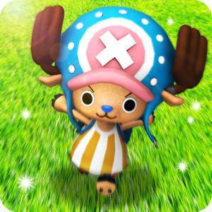 play One Piece Run, Chopper, Run!