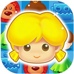 play Oz! - Best Match 3 Puzzle Game