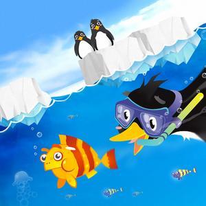 play Papa Penguin