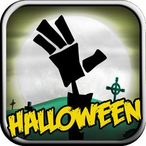 play Paper Zombie Halloween