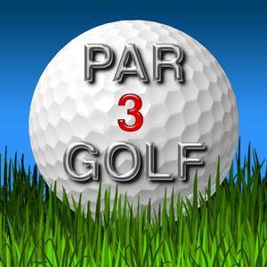 play Par 3 Golf Ii