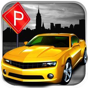 play Parking 3D - Car Parking