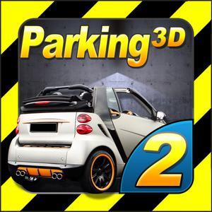play Parking 3D 2