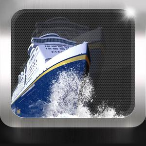 play Parking Boat 3D