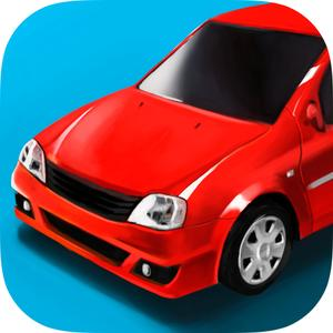 play Parking Car Simulator 3D