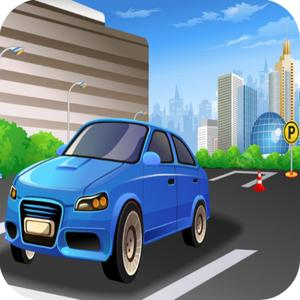 play Parking Master - Learn To Drive & Parking