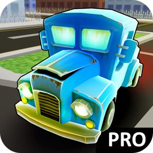 play Parking Truck 3D Pro