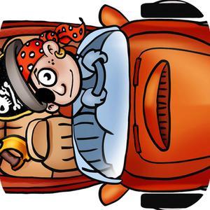 play Parkingpirate Turbo!