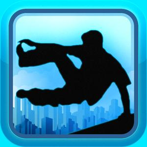 play Parkour City