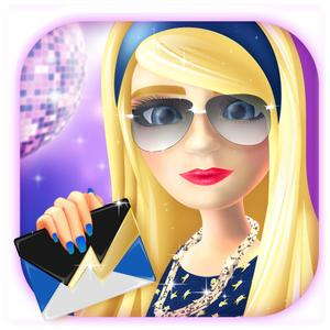 Party Dress Up Game For Girls: Fashion, Makeup And Makeover Girl