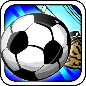 play Penalty Kick Legend - Superb Fut-Ball Cup Challenge Game Free
