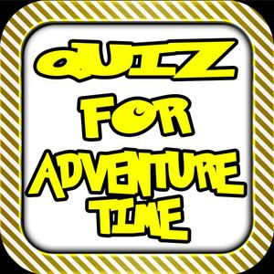 play Quiz Game For Adventure Time Edition
