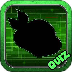 play Quiz Game For Tmnt
