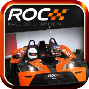 play Race Of Champions -The Official Game-