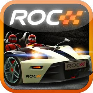 play Race Of Champions World