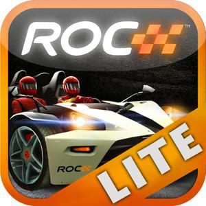 play Race Of Champions World Lite