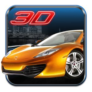 play Racing Cars -3D Car Racing Game Free