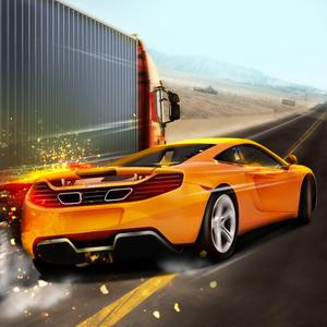 play Racing Game - Traffic Rivals