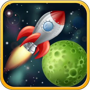 play Racing In Space - For Kids