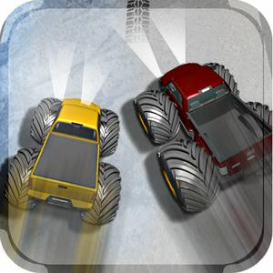 play Racing Monster Truck Madness
