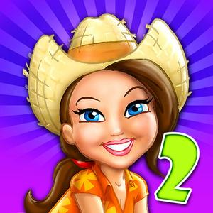 play Ranch Rush 2