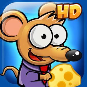 play Rat Fishing Hd
