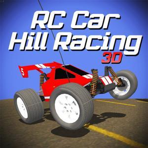 play Rc Car Hill Racing 3D
