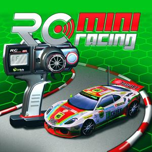 play Rc Mini Racing