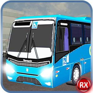 play Real Bus Driver 3D Simulator - Realistic City Passengers Transport