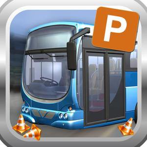 play Real Bus Driver Parking Simulator 3D