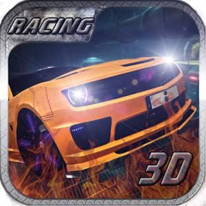 play Real Nitro Racing Car 3D