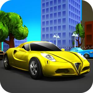 play Real Parking 3D Free