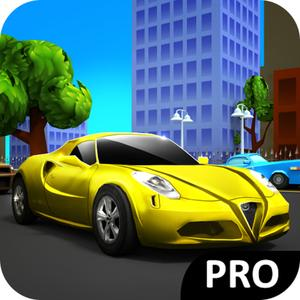 play Real Parking 3D Pro