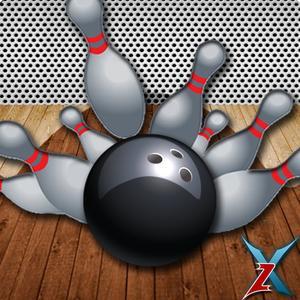 play Real Ten Pin Bowling 3D