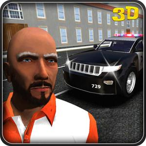 play Real Traffic Police Big City Chase: Traffic Violations
