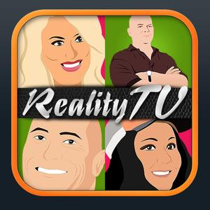 play Reality Tv Quiz Show: Free Puzzle Game