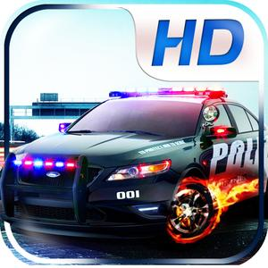play Reckless Police Rush : A Crime Bank Robbers Hot Getaway - Free Hd Game