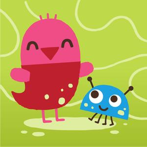 play Sago Mini Bug Builder